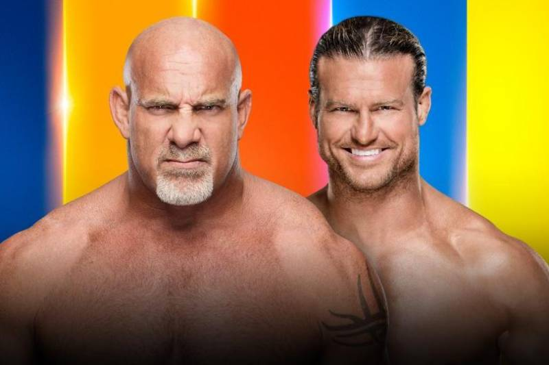 WWE SummerSlam 2019: Live Stream, WWE Network Start Time and Match