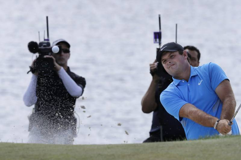 FedEx Cup Standings 2019: Points, Playoff Standings After