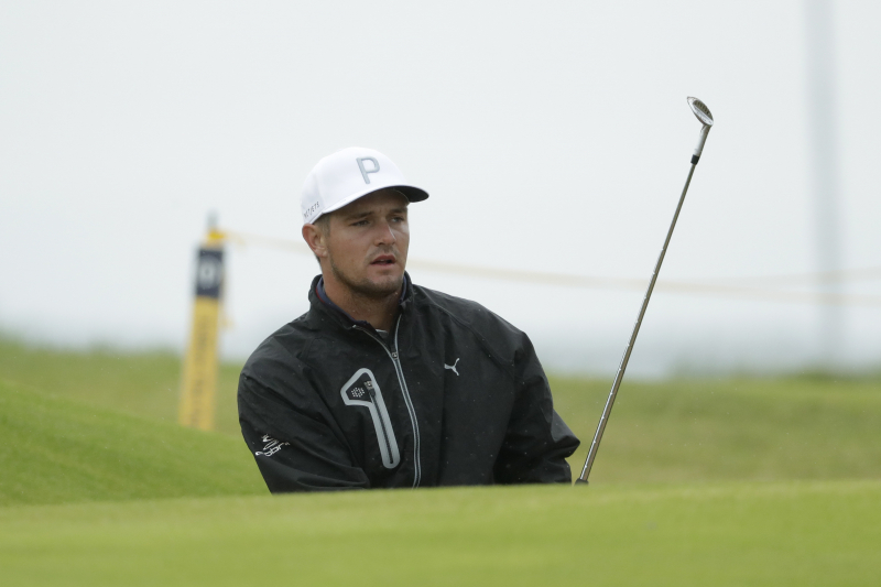 PGA Tour to Review Pace-of-Play Policy Amid Complaints About Bryson DeChambeau