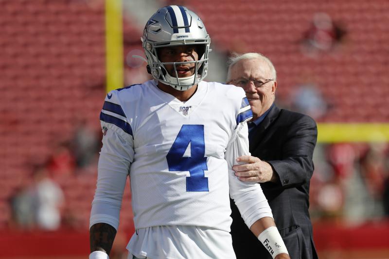 Cowboys Rumors: Dak Prescott Turned Down New Contract Worth $30M Annually