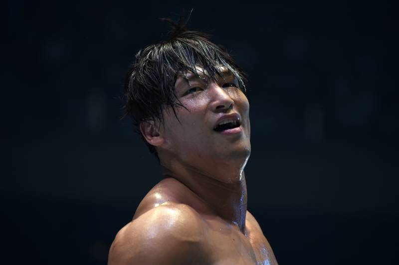 Kota Ibushi Beats Jay White to Win 2019 NJPW G1 Climax