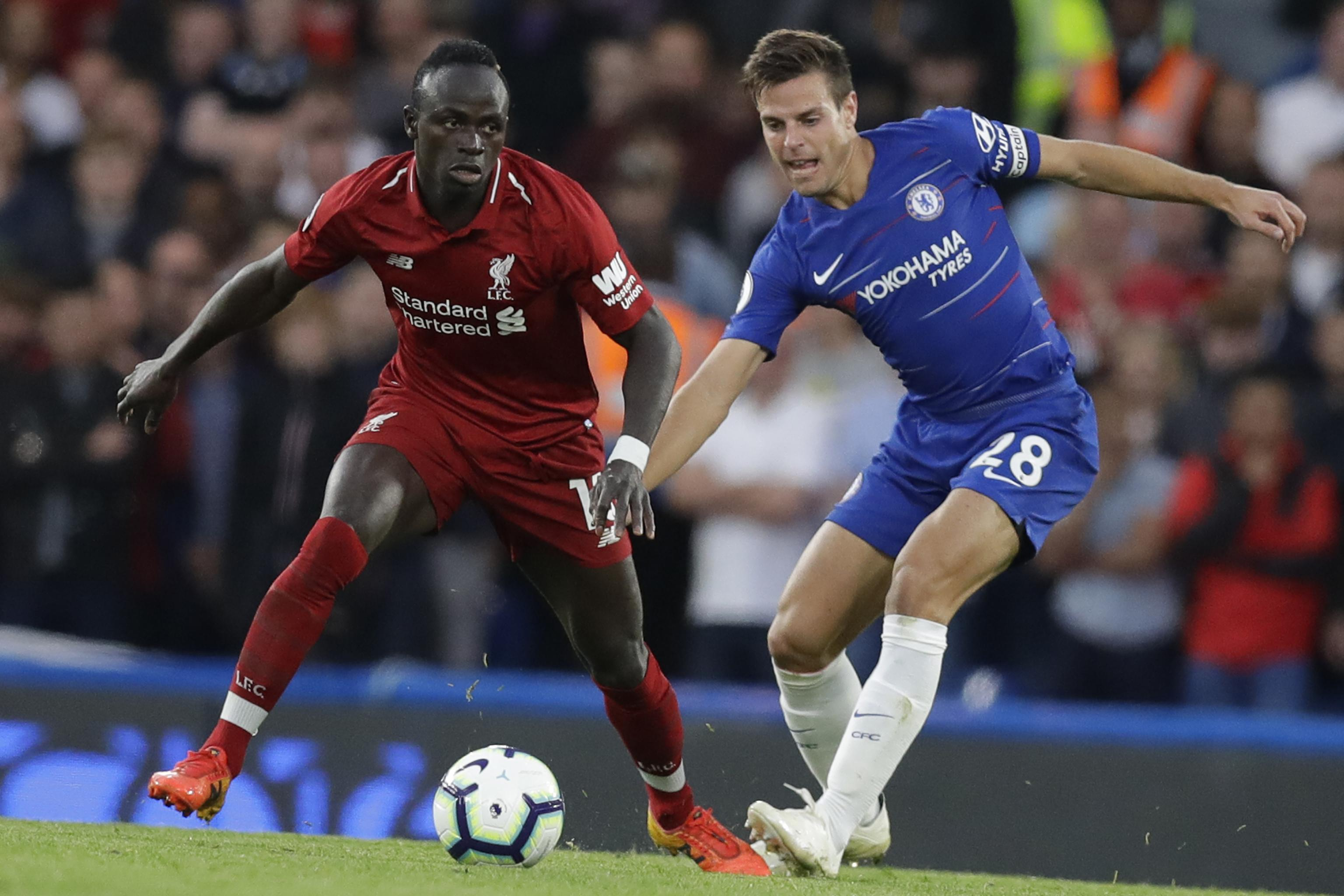 Liverpool Vs Chelsea 2019 Uefa Super Cup Tv Schedule Live Stream Bleacher Report Latest News Videos And Highlights