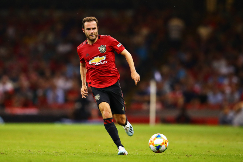 Juan Mata Says 'Hope Renewed' After Manchester United's 4-0 Win over Chelsea