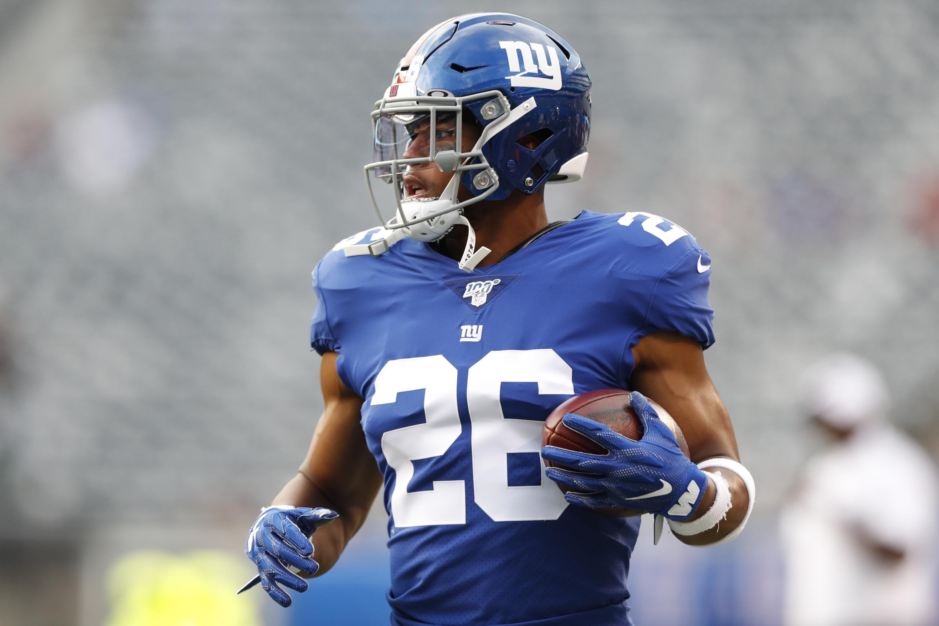 7a23f2cf Fantasy Football 2019: Full Position-by-Position Rankings, Creative ...
