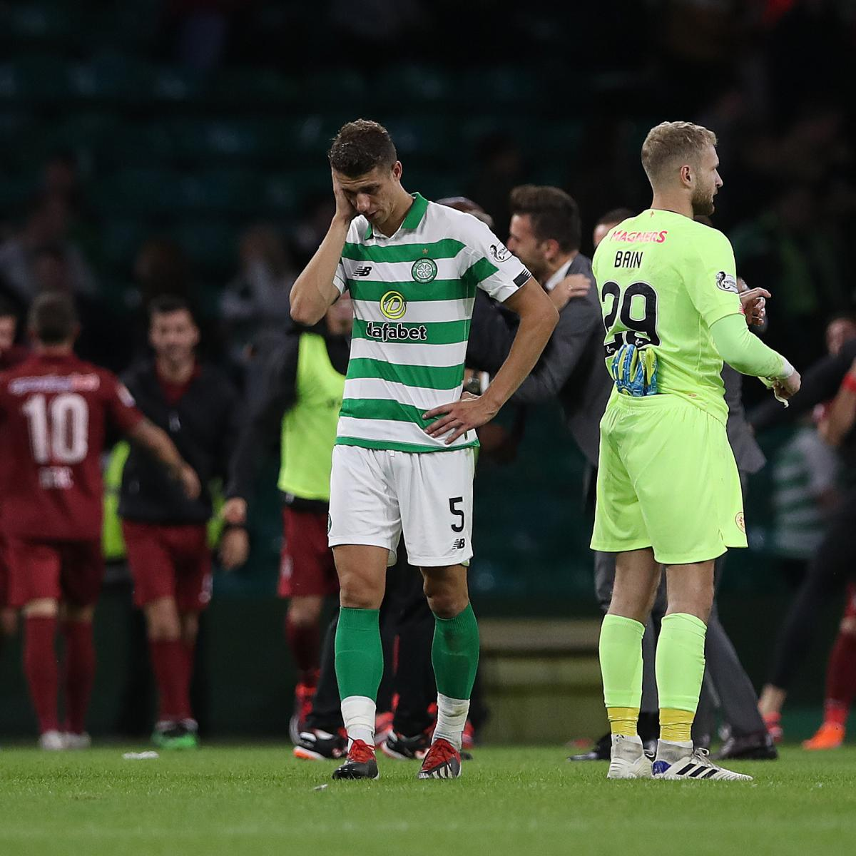 Champions League Qualifiers 2019: Champions League Results 2019: Qualified Teams And Play