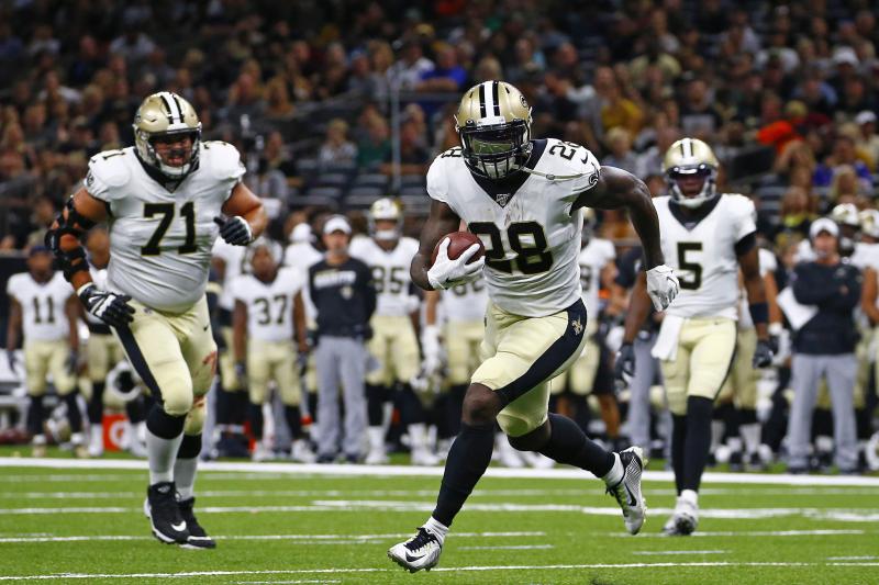 NFL Power Rankings 2019: Latest Team Standings Ahead of Preseason Week 2