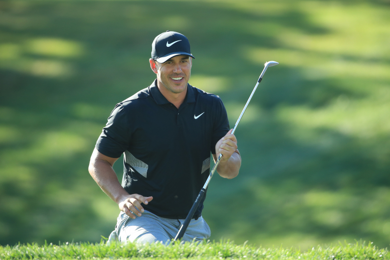 FedEx Cup Standings 2019: Latest Rankings Before BMW Championship