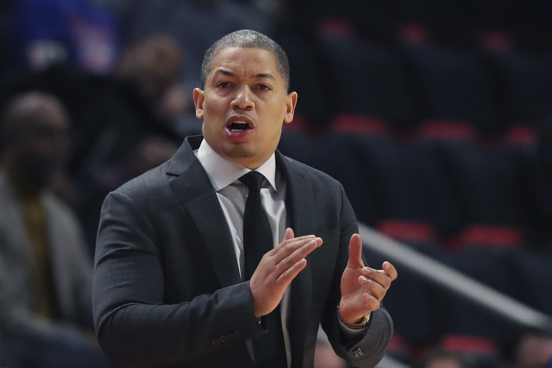 Clippers Rumors: Ex-Cavs HC Tyronn Lue Close to Joining LA as 'Top Assistant'