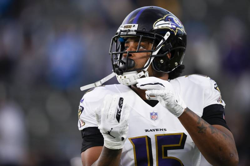 2019 Nfl Free Agents Buzz Predictions For Michael Crabtree