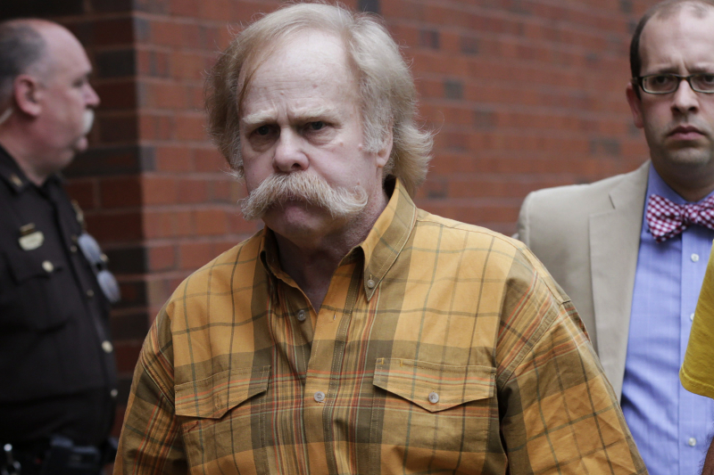 Alabama Fan Harvey Updyke Not Making Payments for Killing Auburn Trees