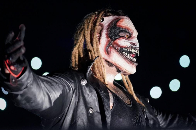 'The Fiend' Bray Wyatt, FrankenStrowman Confirmed for Horror-Themed WWE 2K20 DLC