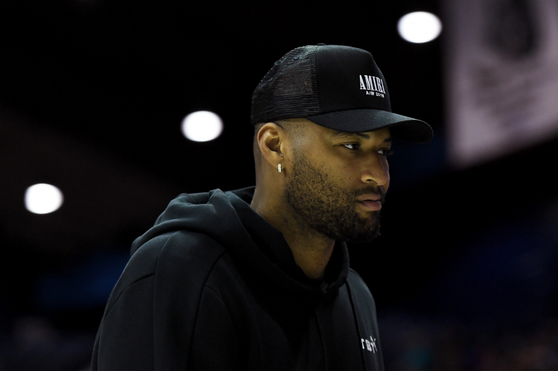What's Next for Los Angeles Lakers After Losing DeMarcus Cousins to Torn ACL?