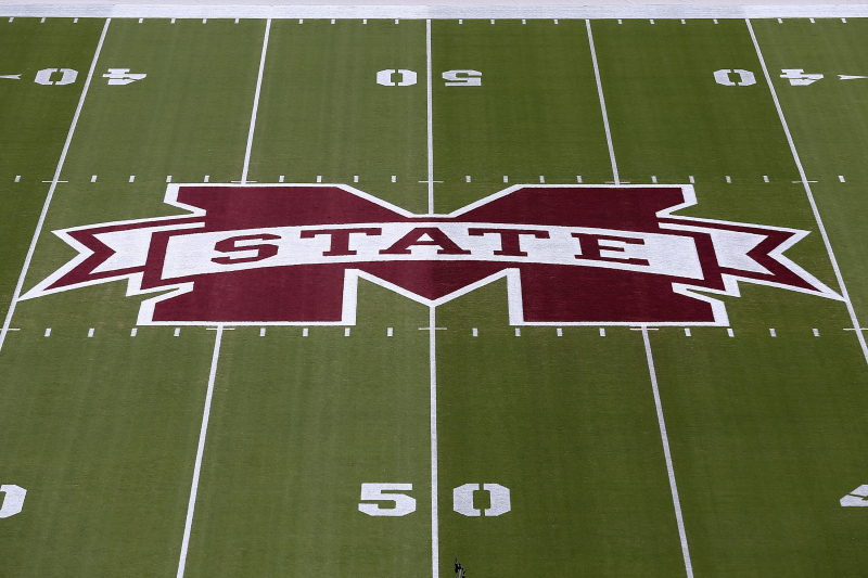Mississippi St. OL Michael Story Pleads Guilty to Animal Cruelty Charges