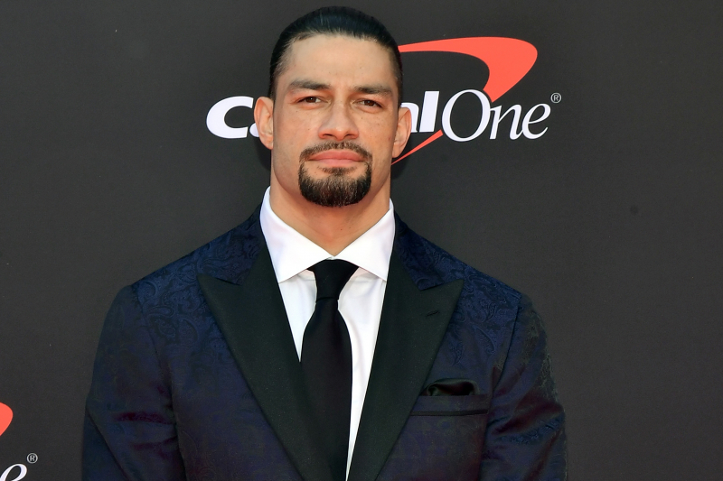 Roman Reigns' Multiyear Contract Extension Officially Announced by WWE