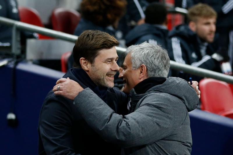 Mauricio Pochettino 'Loves' Sarcastic Jose Mourinho Despite Title Race Remarks
