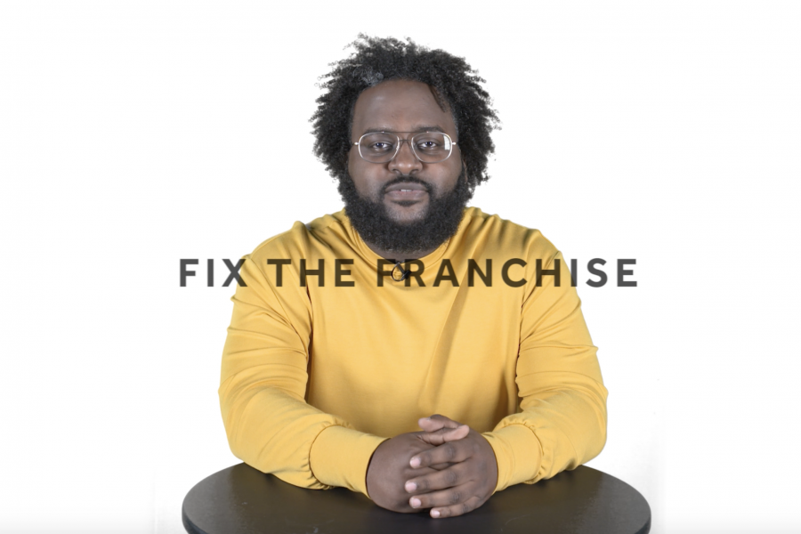 Fix the Franchise with Bas: New York Knicks
