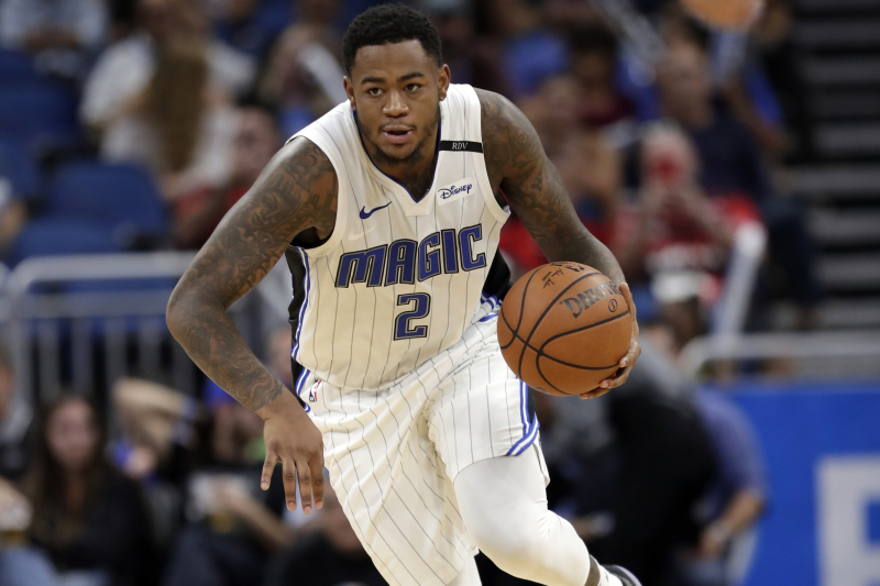 Cavaliers Rumors: Ex-Grizzlies, Magic PF Jarell Martin Signs 1-Year Contract