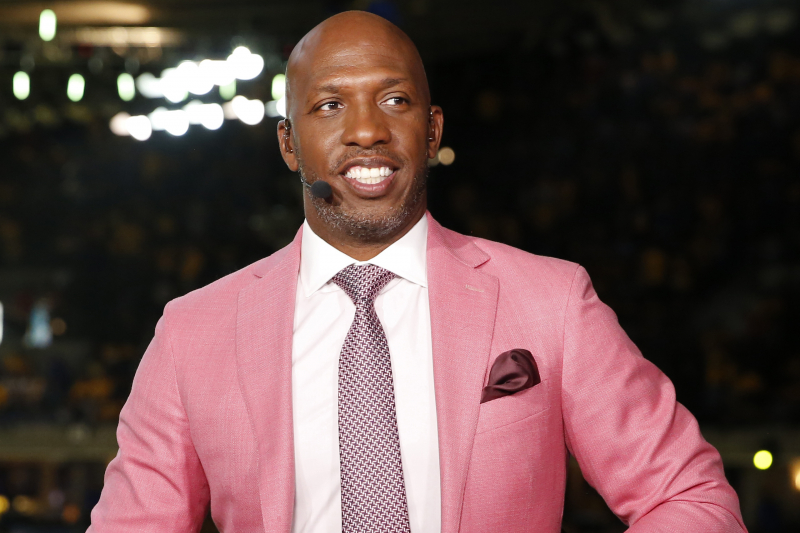 Clippers Rumors: Chauncey Billups Accepts Job as Full-Time TV Analyst