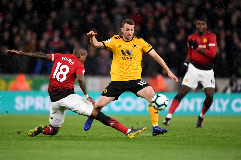 Wolverhampton vs. Manchester United: Odds, Live Stream, TV Schedule and Preview