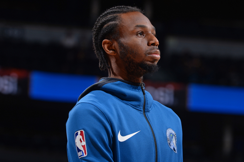 T-Wolves' Andrew Wiggins' LA Property Reportedly Burglarized; LAPD Investigating
