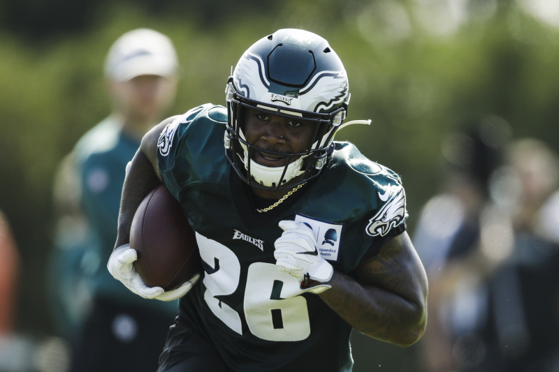Fantasy Football 2019: 3 Rookie Sleepers Undervalued in Drafts