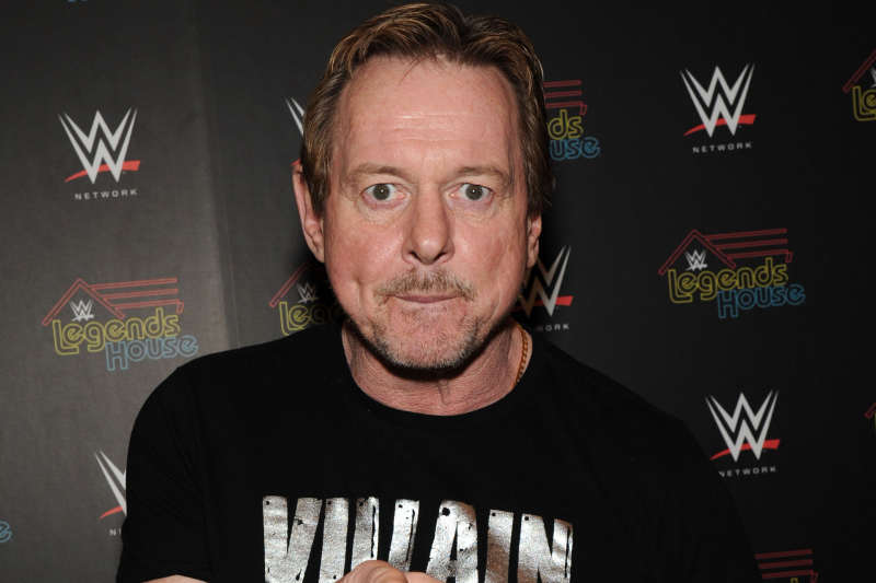 Video: Watch 'Rowdy' Roddy Piper's Daughter Teal Piper Train Ahead of AEW Debut