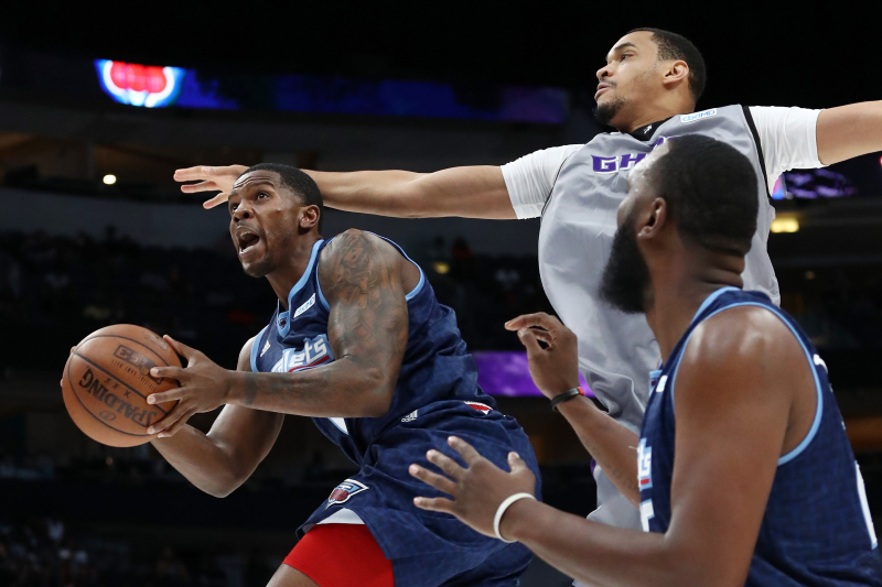 BIG3 League Basketball 2019 Results: Joe Johnson Sets Season Scoring Record