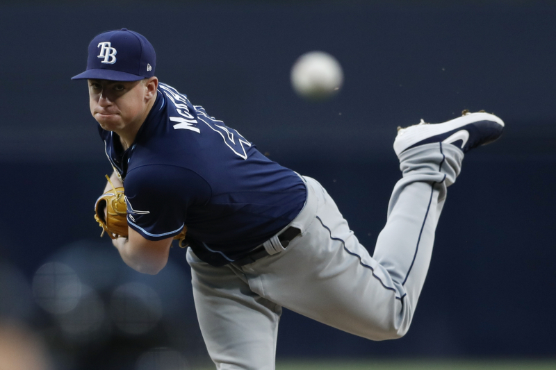 Fantasy Baseball 2019: Waiver-Wire Players to Pick Up for Week 20