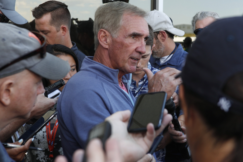 Mike Shanahan Says He 'Was Close' to Returning as Broncos HC Before 2018 Season