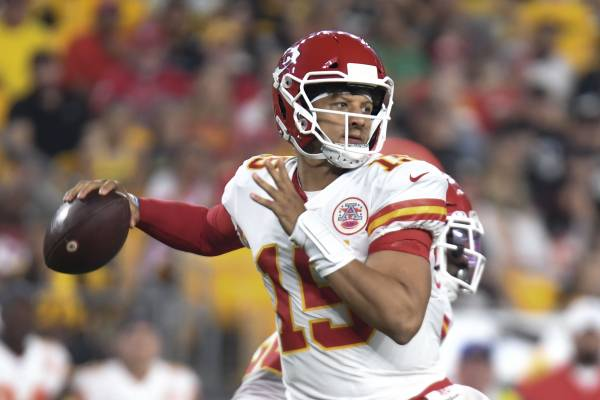 0837bdda Kansas City Chiefs | Bleacher Report | Latest News, Scores, Stats ...