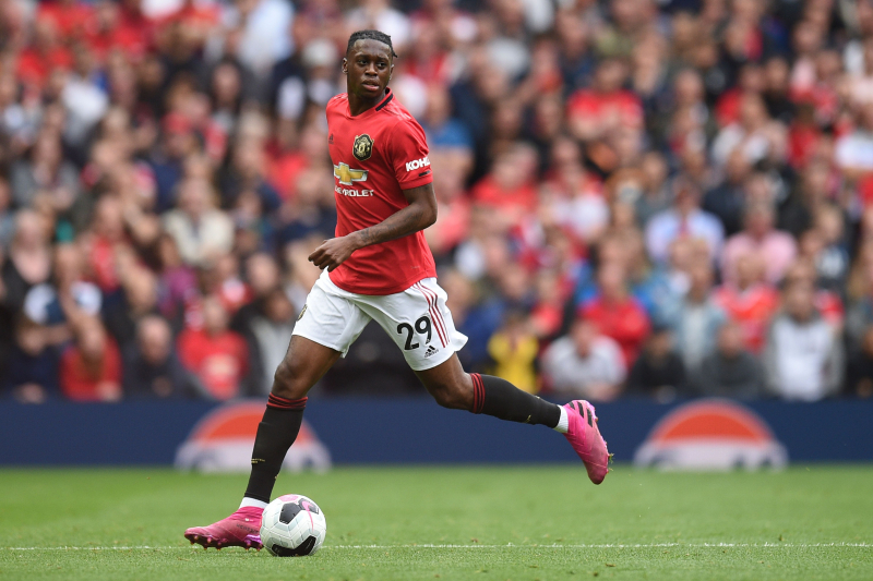 Aaron Wan-Bissaka on Manchester United Debut: 'I Wasn't Nervous; That's Not Me'