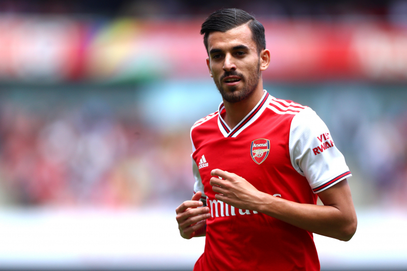Dani Ceballos Says Full Arsenal Debut 'One of the Most Special Days' of His Life