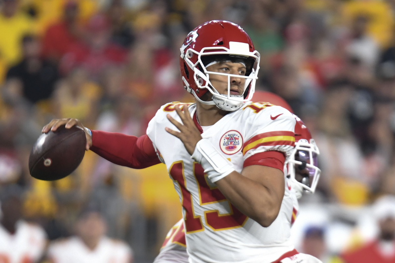 Fantasy Football 2019: Top Team Names, PPR Rankings and Dynasty Advice