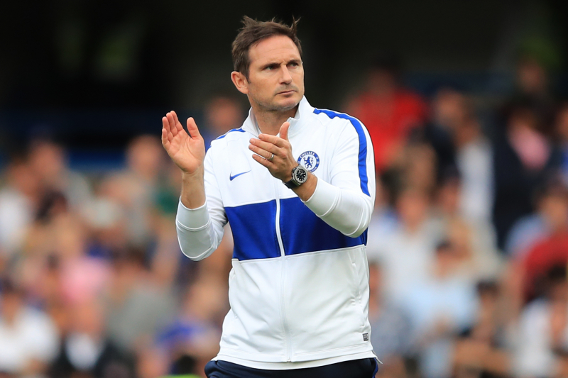 Frank Lampard Wants 'More Personality' from Chelsea After Leicester City Draw