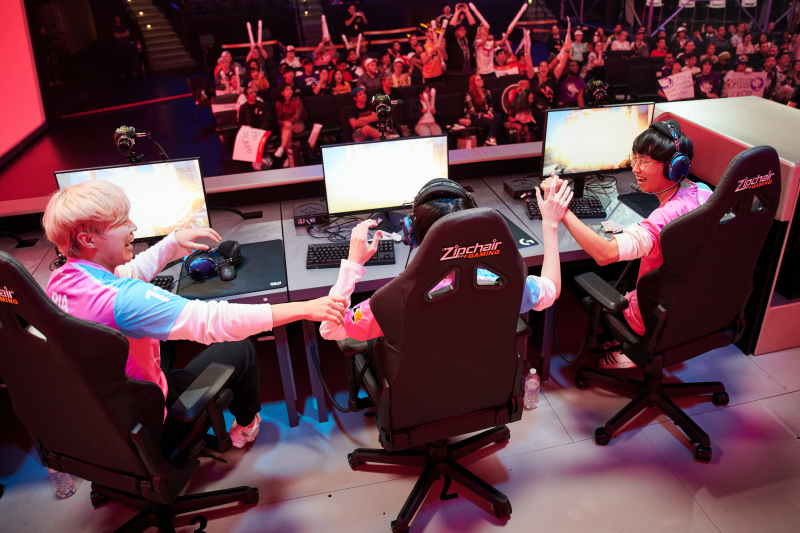 Overwatch League 2019 Stage 4, Week 4: Hangzhou Spark's Top Plays, Prize Money