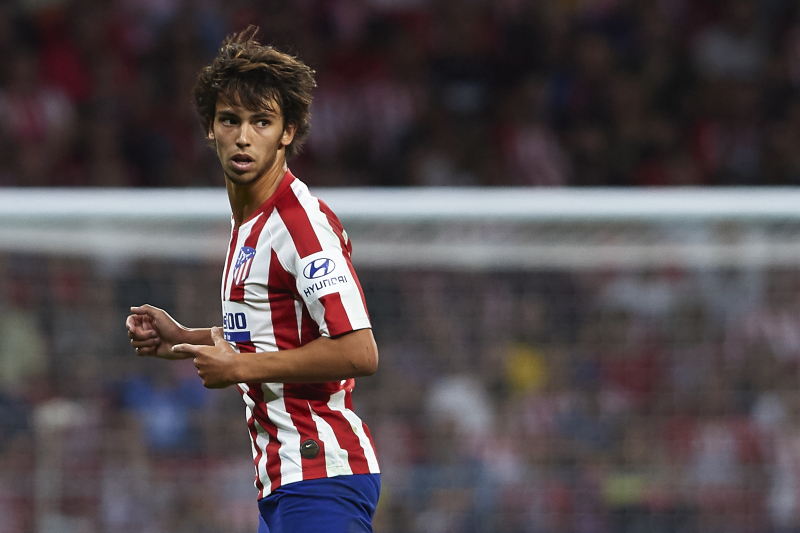 Diego Simeone Says Joao Felix 'Has to Keep Improving' After La Liga Debut