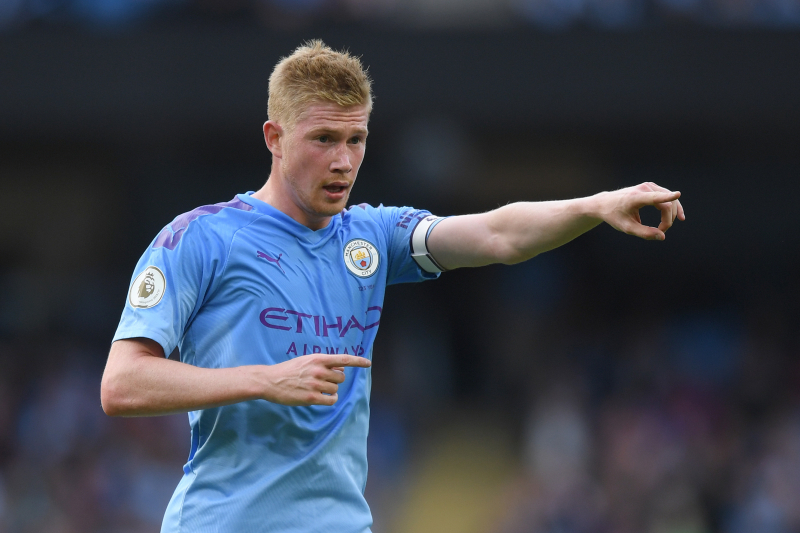 Kevin De Bruyne Criticises New Handball Law: 'It Should Be Debated'