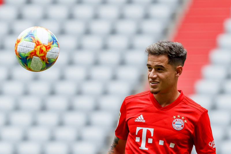 Philippe Coutinho Explains Barcelona Exit After Securing Bayern Munich Loan