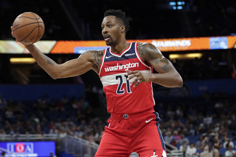 Lakers Rumors: Anonymous NBA Execs Weigh in on Dwight Howard Possibly Joining LA