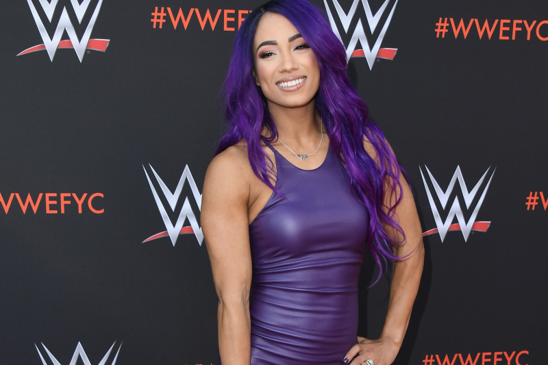 WWE NXT on USA Network Debut Rumor, Sasha Banks-Lawler and AEW-Schiavone Buzz