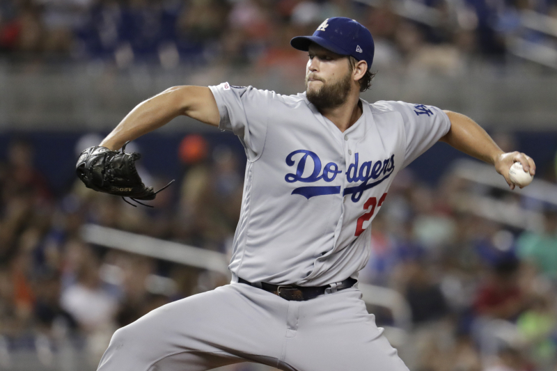Prime Clayton Kershaw is Back, and It Could Make Dodgers' Juggernaut Invincible