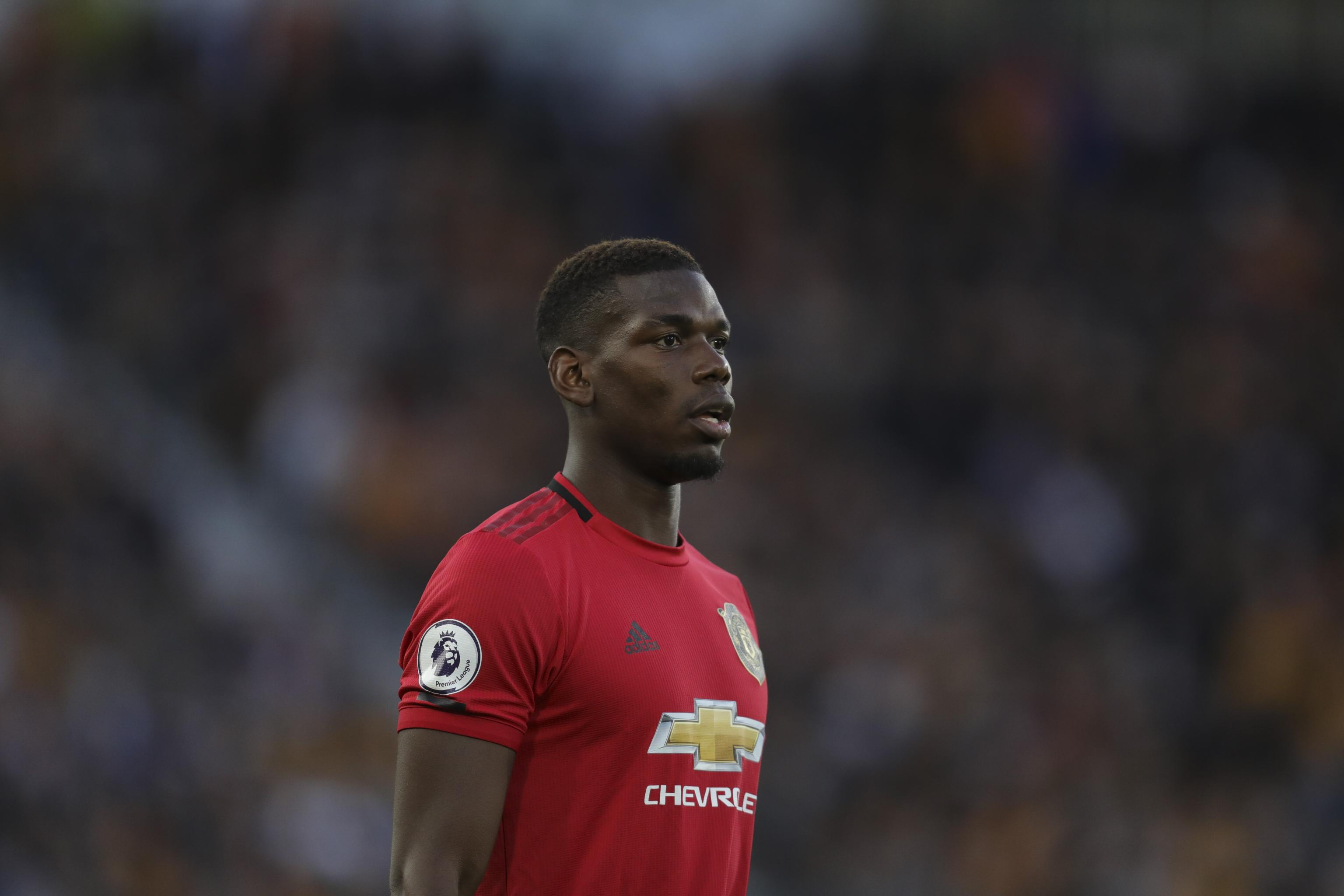 Marcus Rashford Defends Paul Pogba After Penalty Miss In Wolves Draw Bleacher Report Latest News Videos And Highlights