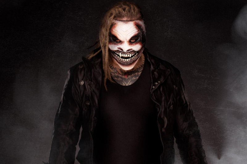Look: Bray Wyatt Responds to Rumor WWE Plans to Make 'The Fiend' Family Friendly