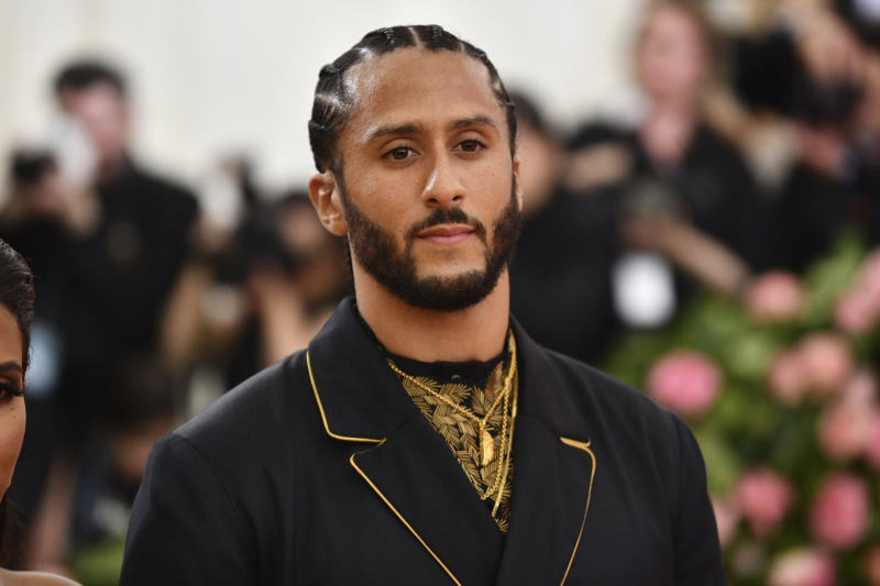 Colin Kaepernick Says 2015 Police Shooting of Mario Woods Inspired His Activism