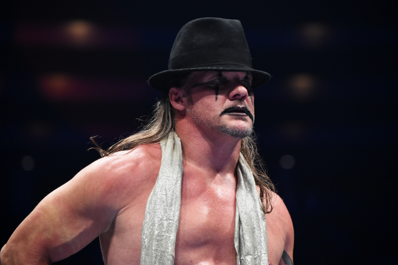 Chris Jericho Talks NXT on USA, 205 Live's Future Uncertain, More in WWE Roundup