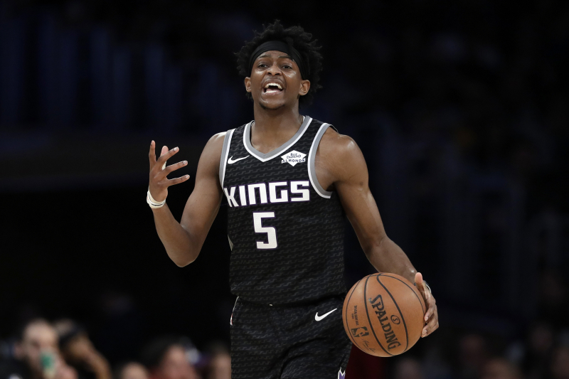 Kings' De'Aaron Fox Says He Doesn't 'Crave to Be in a Big Market'
