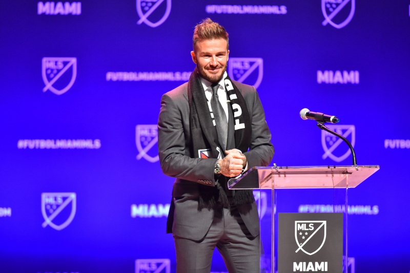 Report: Toxic Soil Levels at Proposed Stadium Site for David Beckham's MLS Team