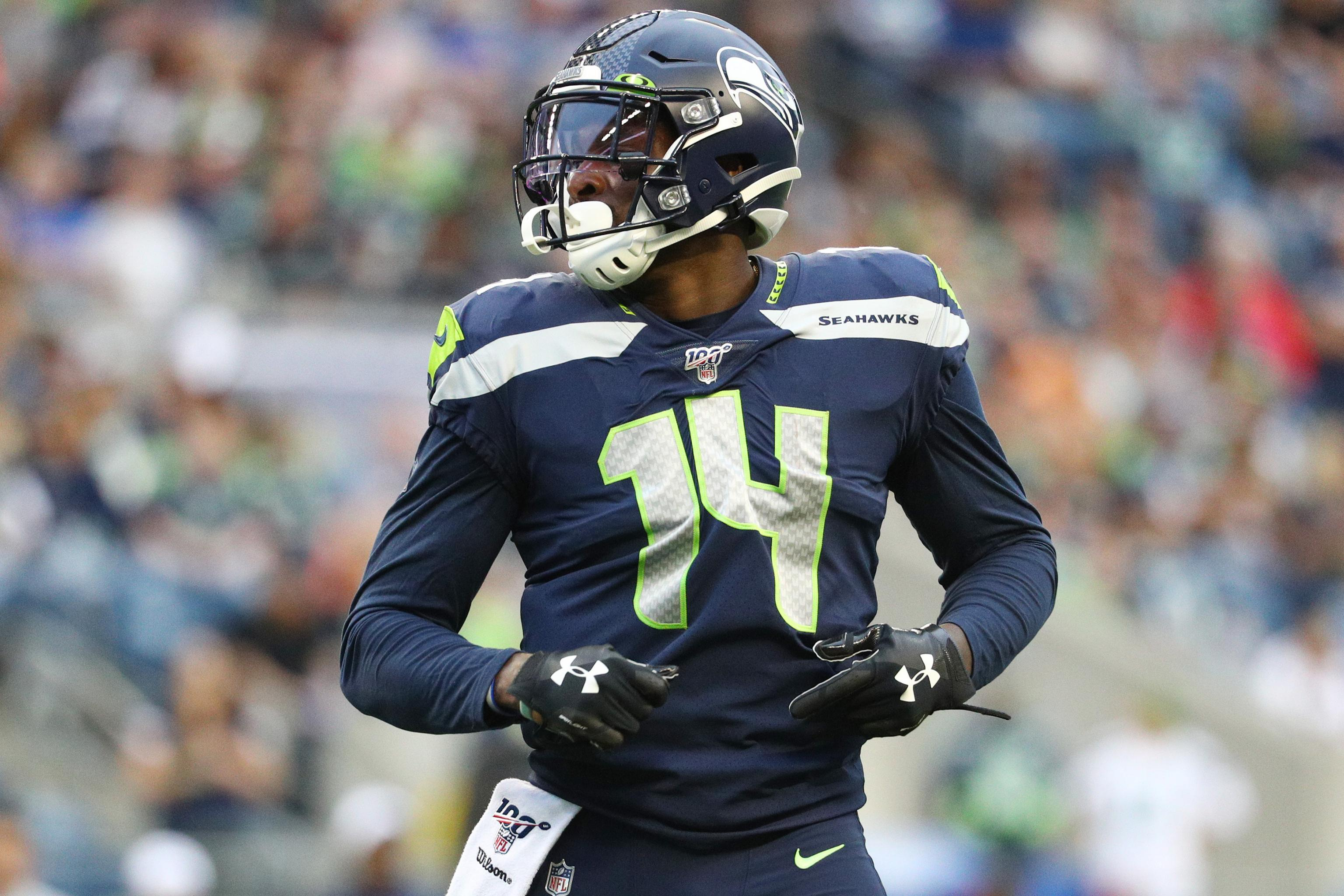 Seahawks WR DK Metcalf Expected to Return Soon After ...