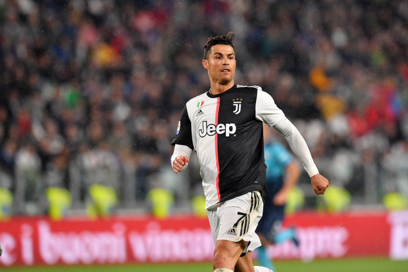 Cristiano Ronaldo Questions Transfer Fees: 'Any Player Can Go for €100M'