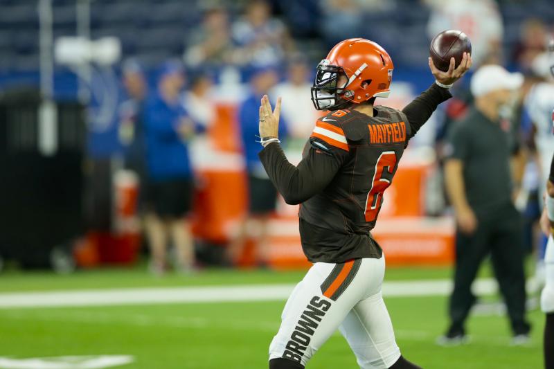 NFL Power Rankings 2019: Breaking Down Preseason Look at League's Pecking Order